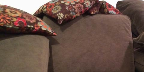 Sofa Upholstery Cleaning